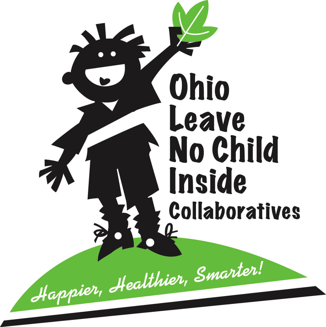 Ohio Leave No Child Inside Logo